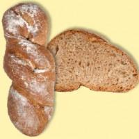 Préparation pour pain  intégral