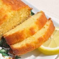 Préparation pour Cake citron