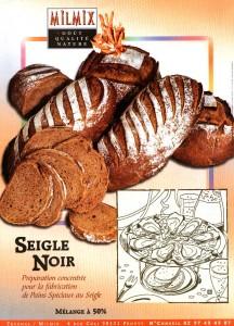 Seigle Noir (1)