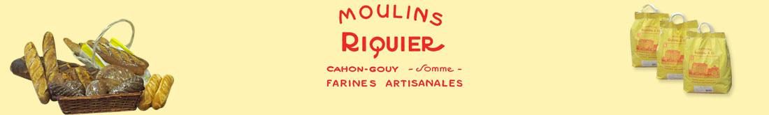 Moulins Riquier