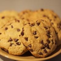 Préparation pour Cookies