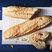 préparation pour pain picard